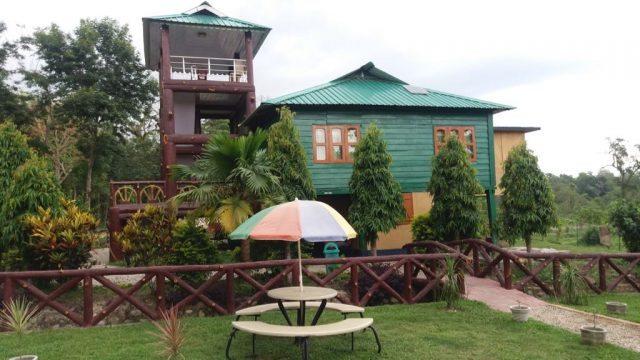 Neora Jungle Camp