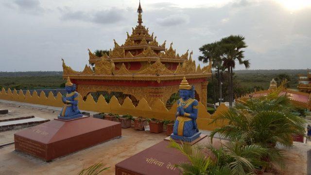 भौमिया देवता और भौमिया देवी