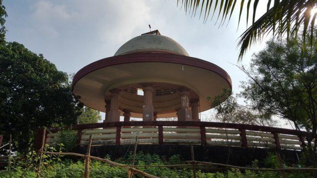 महात्मा गाँधी स्मृति मंदिर