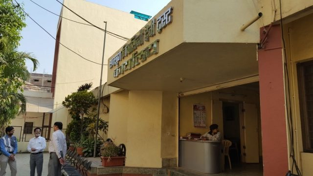 सप्त्श्रींगी निवासिनी देवी ट्रस्ट