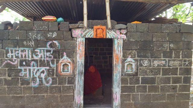 मुक्ता आई मंदिर
