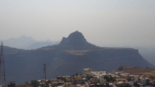 मार्कंडेय पर्वत