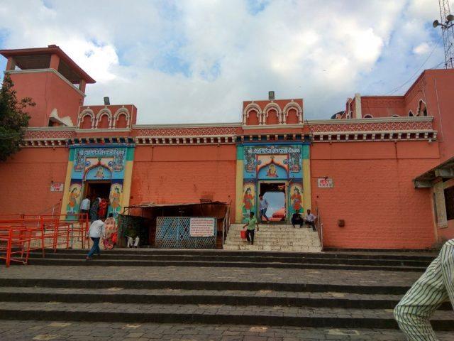 परली वजिनाथ मन्दिर प्रवेश द्वार