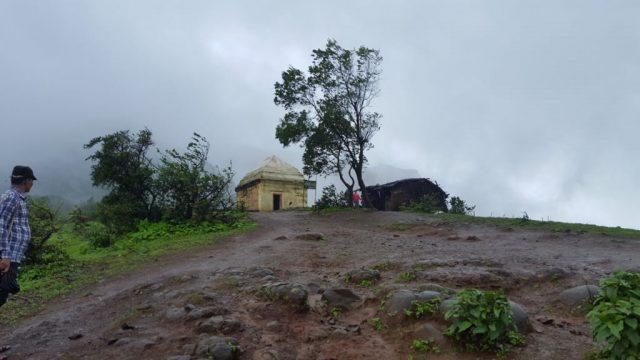 अंजनी माता का मंदिर