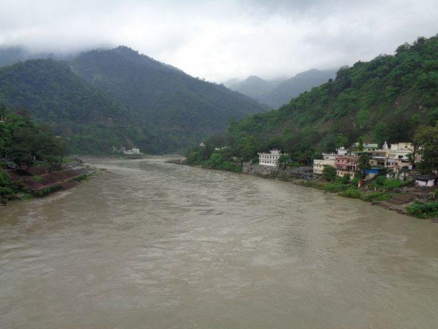 Full Flow Ganga