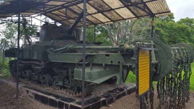 र्मन क्रैब टैंक