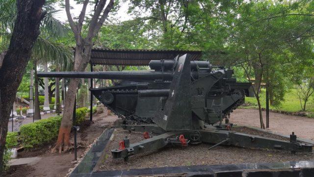 ८.८ फ्लैक एंटी-टैंक