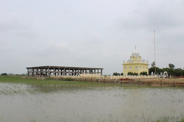Gurudwara Bhagat Dhanna Ji