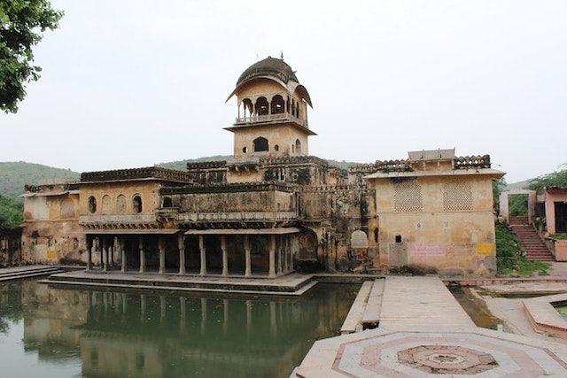 Shikhar Burj
