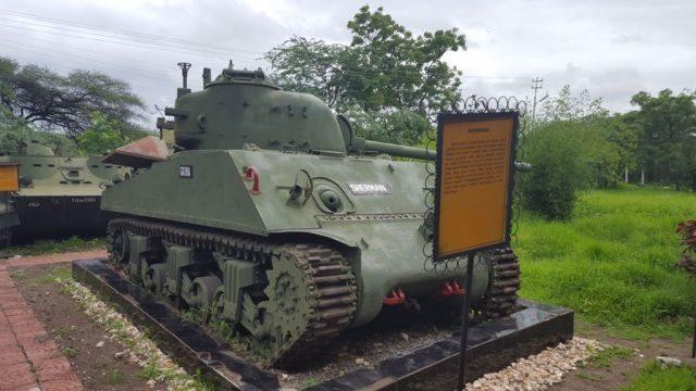 शर्मन टैंक