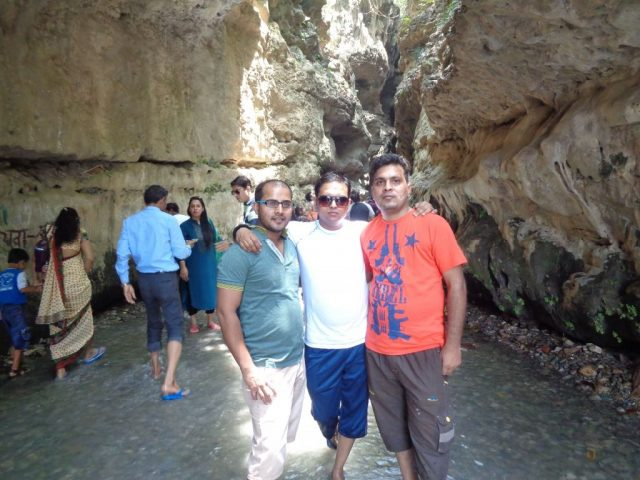 Guchupani Cave