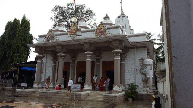 भीमेश्वर मंदिर