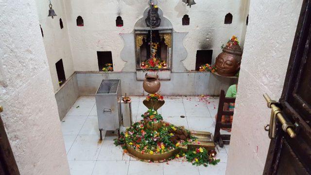 भीमेश्वर महादेव शिव मंदिर