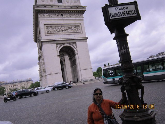 Champ Elysee (Paris)
