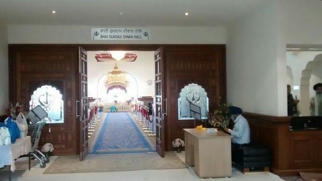 Bhai GurdasDiwan Hall