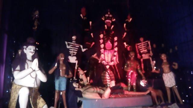 Chamunda Kali
