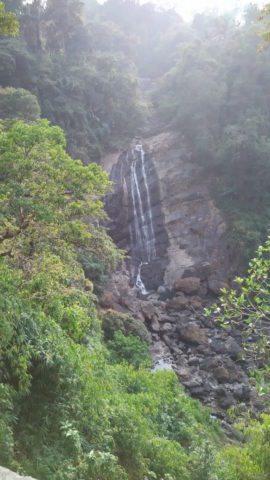 Velara Waterfall