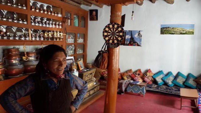 HomeStay in Lamayuru