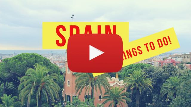 Top 10 things to do in spain barcelona valencia - Nice things valencia ...