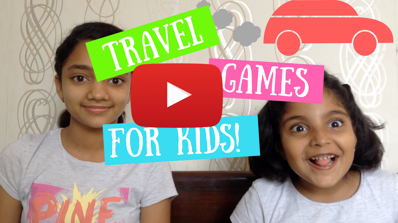 Top Road Trip Games – Play All Your Favorite Travel Games ...