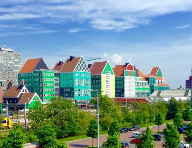 The best of Amsterdam City, Zaanse schans, Alkmaar and Giethoorn village