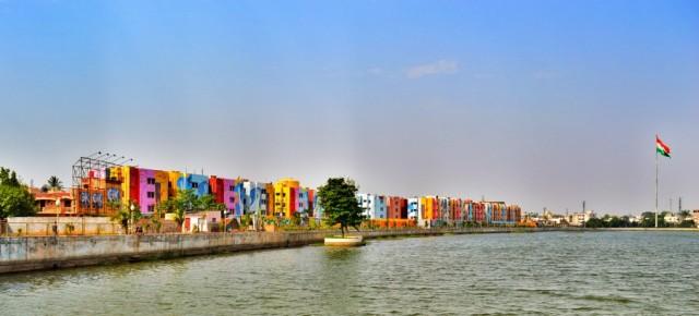 Marine Drive Raipur