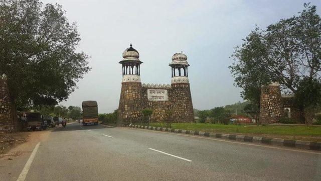 Delhi to Mumbai Road trip in i10 (Part-2)
